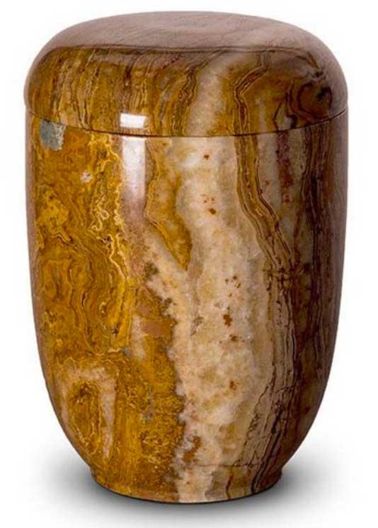 Marmor-urne