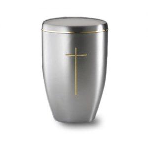 Stahl Urnen
