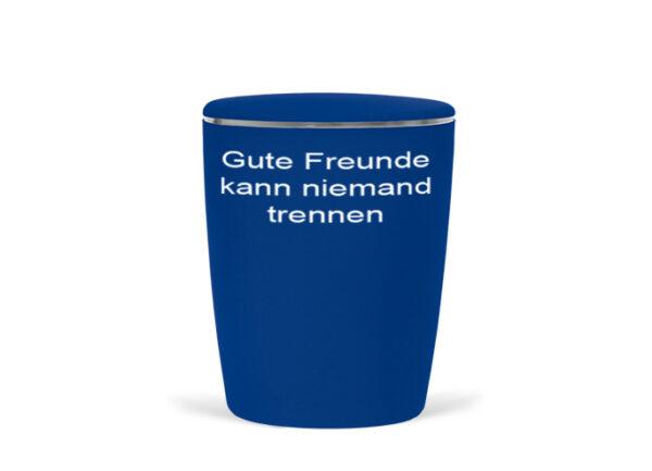 Fußball Urne-blau-weiß-2