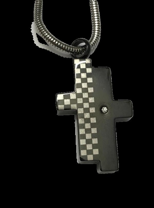 doppeltes Kreuz