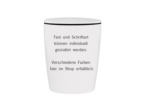 Naturstoff-Fußball-Urne-mit eigenem-beispiel-Text
