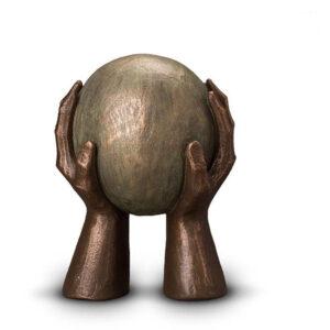 gk-008-b-keramikurne-bronze