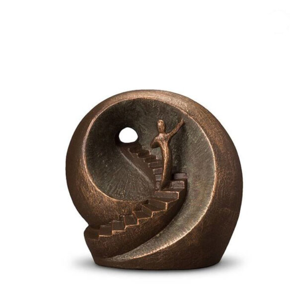 keramikurne-bronze
