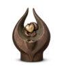 ugk-030-bt-keramikurne-bronze