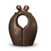 ugk-014-b-keramikurne-bronze