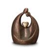 ugk-061-b-keramikurne-bronze