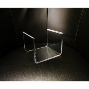 Urnenständer-Farblos-Acryl