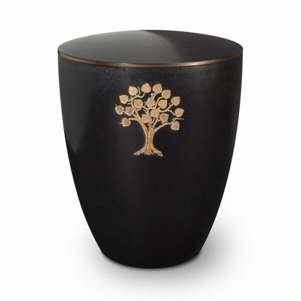Gravur Urne – Lebensbaum