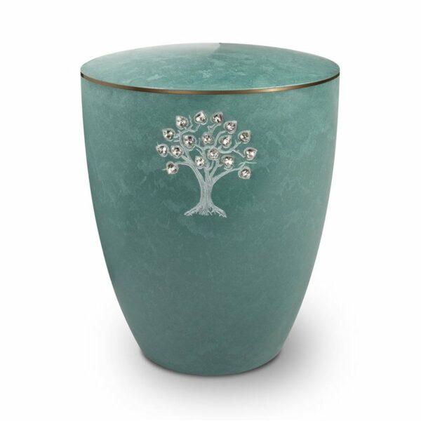 gravur-urne-swarovski-jade-mit-dekorring-gold-3mm