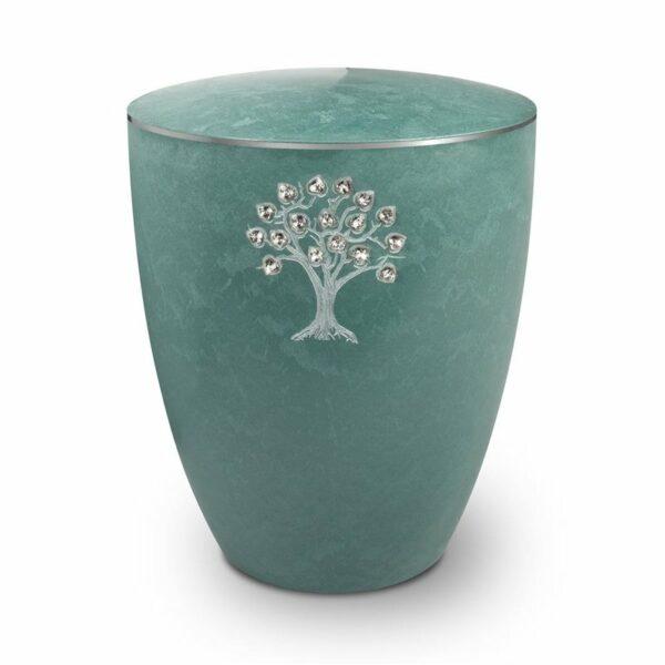 gravur-urne-swarovski-jade-mit-dekorring-silber-3mm