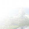 Briefpapier Bergsee 100 Blatt