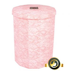 Bio-Urne Eternity Rose