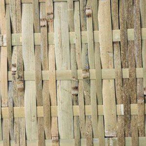 Bambus-Sarg Eco Rund