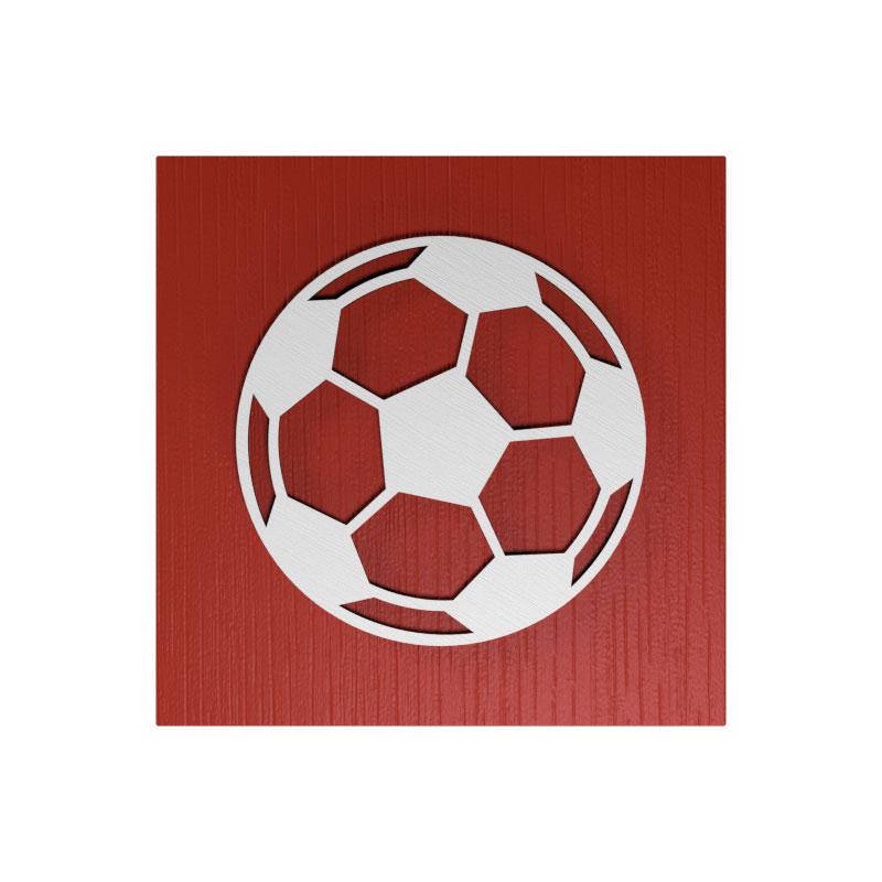 Fussball Urne Nurnberg Rot Weiss Rif
